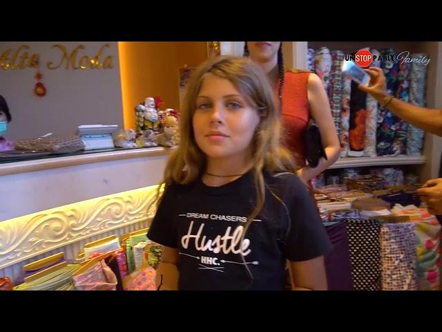 Hanalei Swan Vlog 6
