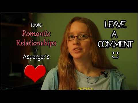 dating guys with asperger's