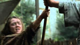 Игра престолов(Game of Thrones) 6 сезон 2 серия (ПРОМО)