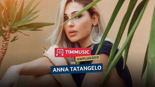TIMMUSIC Unplugged con Anna Tatangelo YouTube Videos