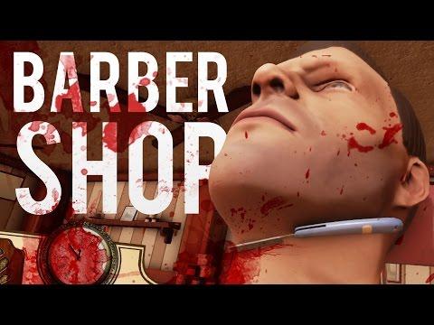 The Barber Shop - PRETTY BOY ★ Barber Shop Gameplay Highlights