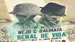 Señal De Vida - Ñejo Y Dalmata (Original) (Letra) REGGAETON 2013 / LIKE