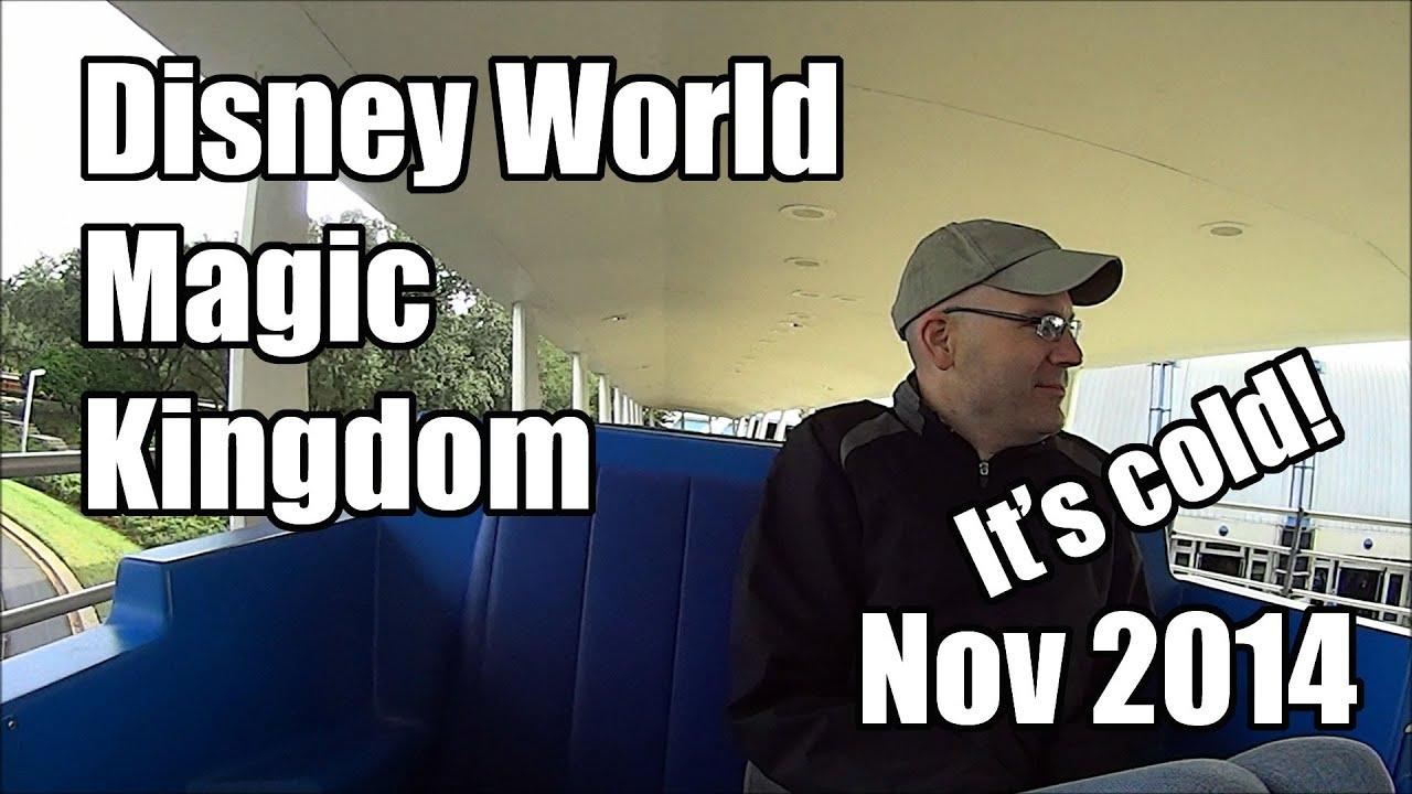 disney world vlog day 6 part 1 november 2014 magic