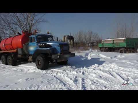 В Башкирии полицейские раскрыли кражу нефти