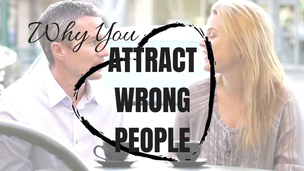 The Reason Why You Fall in Love With Wrong People - Simona Rich