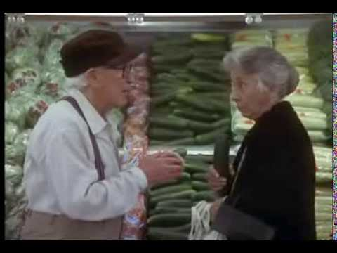 Burgess Meredith Grumpy Old Men  Grumpier Old Men