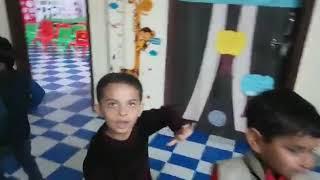 Children's day party