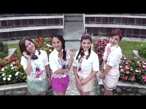 [M-Girls 四个女生] 新春佳期 -- 新春佳期 2015 (Official MV)