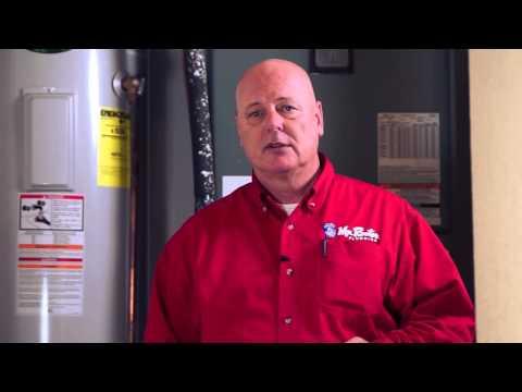 Water Heater Home Maintenance