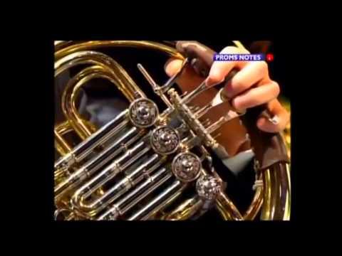 ARCHIVIO IEM: Sergei Prokofiev's Symphony N° 7 Op 131  (London Symphony Orchestra / Valery Gergiev)