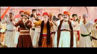 Azeem o shaan shahenshah - Jodha Akbar