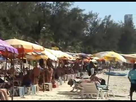 Argy Travel Thailand -Ταξιδευω/Patong Beach-Phuket