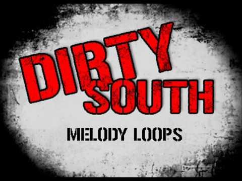 Dirty South Rap Instrumental (Beat) 3