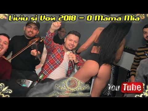 Liviu Si Vox - O Mama Mia 2018 (Live Club Exclusive Tabarasti)