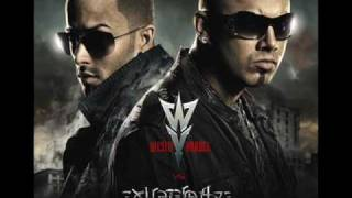 Watch Wisin  Yandel Atrevete video