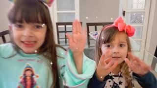 Laurinha mostra como as crianças não devem se comportar ♥ Story about how Kids should not behave