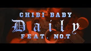 Gambar cover Daily-Chibi Baby (feat. No.T)