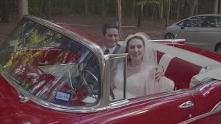 Amber & Doug Wedding Teaser