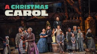 Joy to the world! a christmas carol is here! check out scenes from show and get glimpse of this joyous, exciting story. your tickets now for ...
