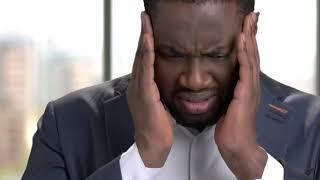 une astuce pour se débarrasser des maux de tête en 10 secondes