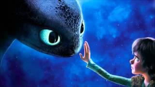 "8. ""Forbidden Frienship"" - John Powell (""How to Train Your Dragon"", 2010) HD"