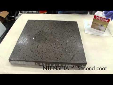 olie op tegels schoonmaken