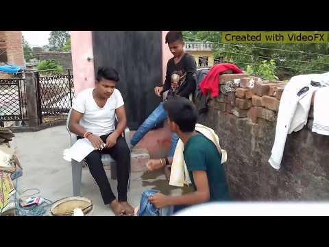 Film chup chup ke Rajpal kamedy ||by deepak pndey||
