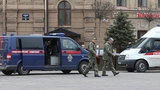 В Санкт-Петербурге планировался еще теракт