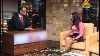 Celina Jaitly in Conversation with Komal Nahta on Aalam Bollywood - Part 2