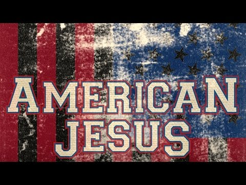 AMERICAN JESUS Documentary on Christianity in America with Aram Garriga