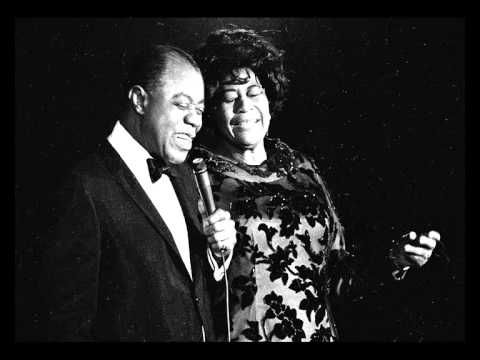 Louis Armstrong & Ella Fitzgerald - Let's Call The Whole Thing