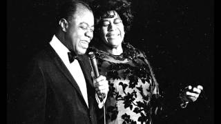 Louis Armstrong & Ella Fitzgerald - Let