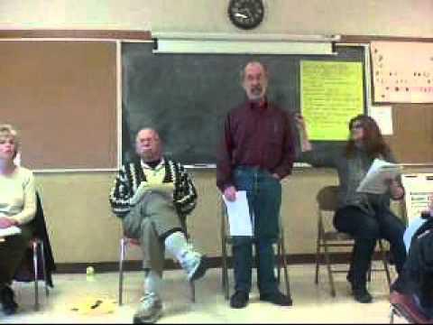 Berkeley Citizens' Action Forum On KPFA