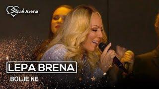 Смотреть клип Lepa Brena - Bolje Ne