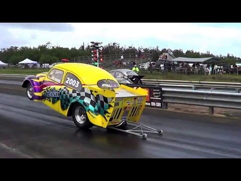 #135 Big Island Auto Club Hilo Hawaii Bug In 2014 #2