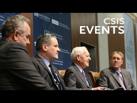 Schieffer Series: Assessing U.S.-China Relations after the Obama-Xi Summit