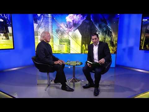 Ep. 553: John Pilger Special - NATO Wars, Nelson Mandela and Mainstream Journalism