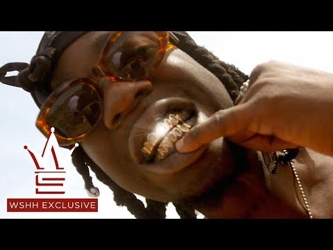 """Germ """"My Little Draco"""" (WSHH Exclusive - Official Music Video)"""