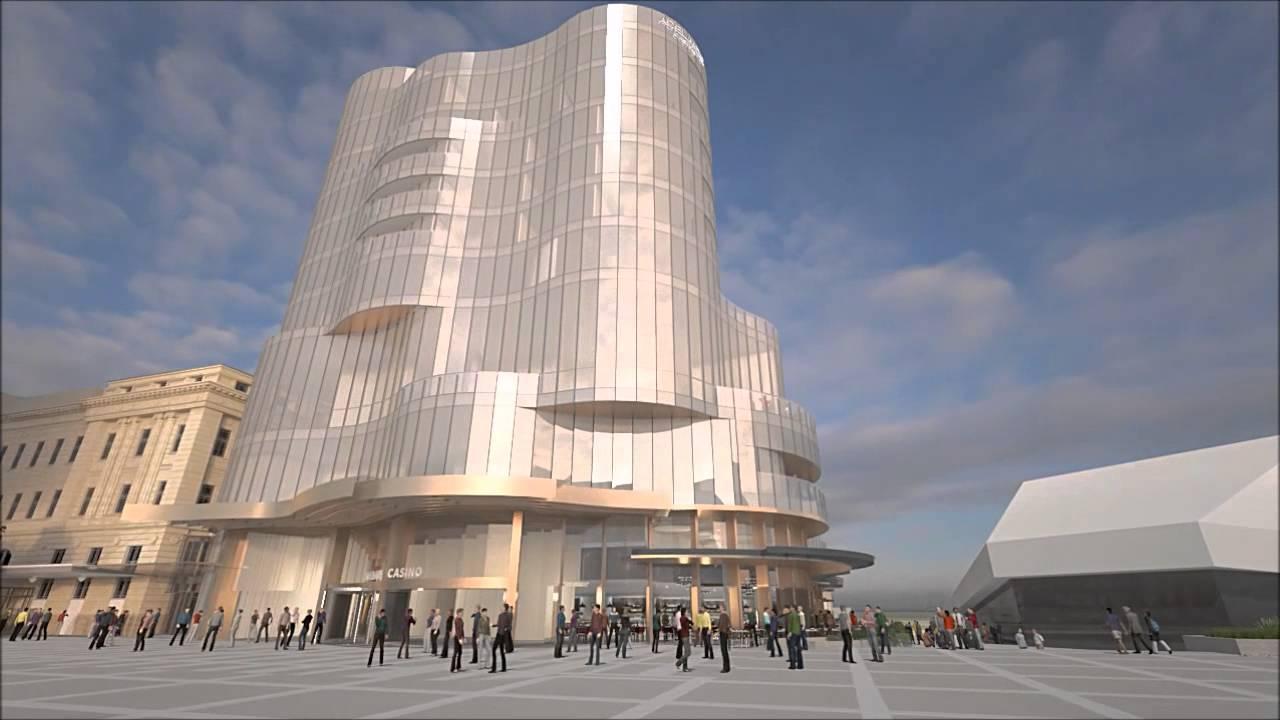 Adelaide Casino Upgrade