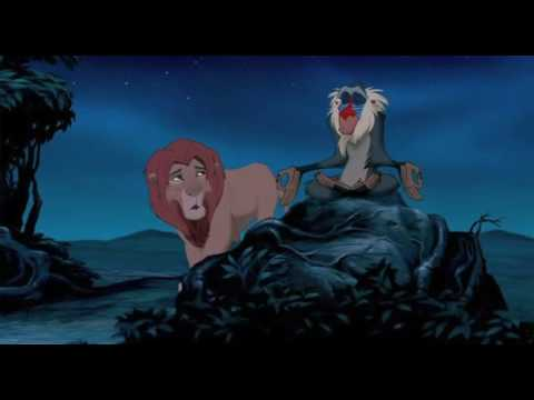 The Lion King - Original Release Trailer (1994)