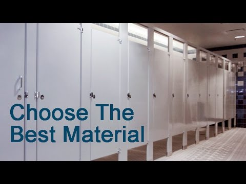 Choose The Best Partition Material