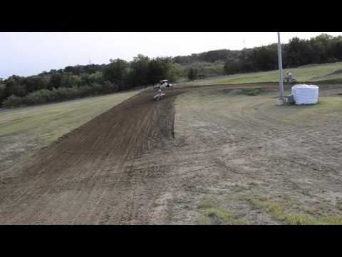Freestone County Raceway AMA Full Moon Series 2014