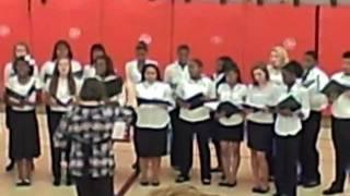 Queens Grant High School Chorus Concert Oct 2011 #2 Thumbnail