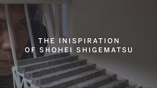 RESIDE MOMENTS - The Inspiration Of Shohei Shigematsu