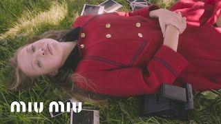 Miu Miu Fall/Winter 2020 Film Campaign - Close