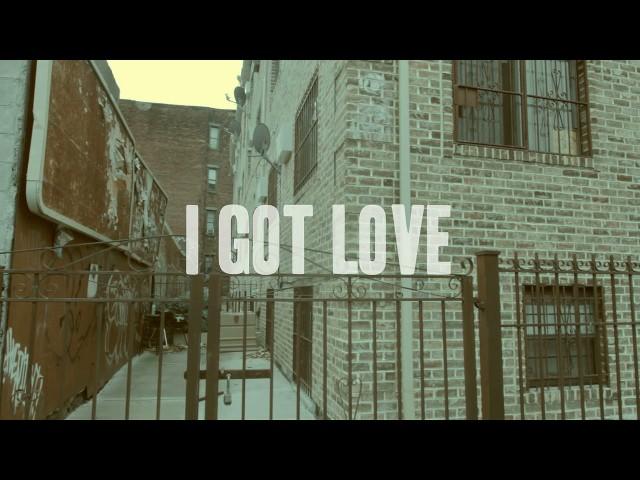 MiyaGi & ???????? feat. ??? ????? – I Got Love (2016) (Bass ++++)