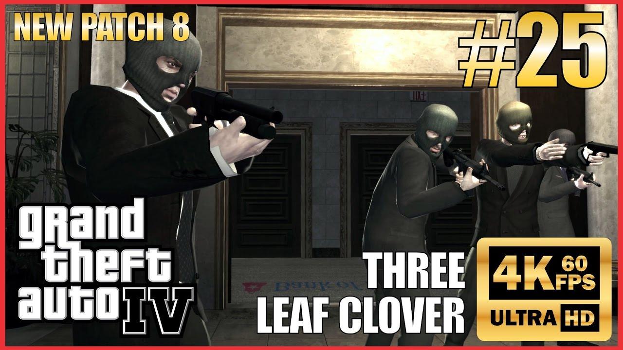 Grand Theft Auto IV Walkthrough #25 Ultra HD 4K 60fps ...