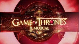 """Coldplay + Game of Thrones """"El Musical"""" (Subtitulado)"""
