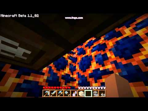 amazing minecraft tnt explosion.strange texture pack my first vid more coming weekly just got ...