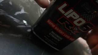 видео NUTREX LIPO-6 RX 60 капсул